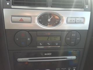 Ford Mondeo 1.8i 92KW, Výhř sed, Sony sound č.12