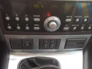 Ford Mondeo 1.8i 92KW, Výhř sed, Sony sound č.13