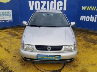 Volkswagen Polo 1.4 MPi č.2