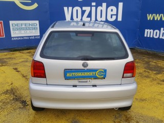 Volkswagen Polo 1.4 MPi č.5