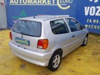 Volkswagen Polo 1.4 MPi č.6