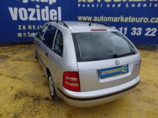 Škoda Fabia 1.4 16V 98000Km č.6