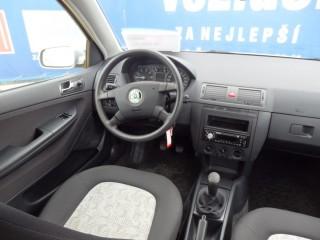 Škoda Fabia 1.4 16V 98000Km č.7