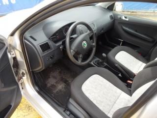 Škoda Fabia 1.4 16V 98000Km č.10