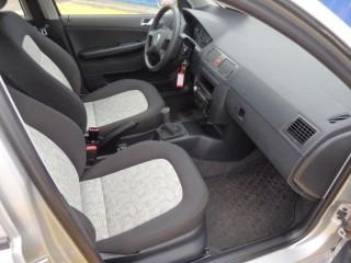 Škoda Fabia 1.4 16V 98000Km č.12