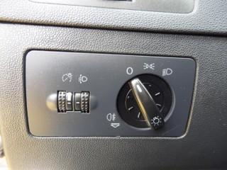 Škoda Fabia 1.4 16V 98000Km č.17