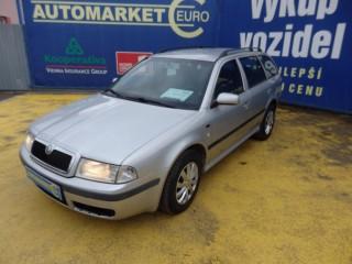 Škoda Octavia 1.9 TDi 81KW č.1