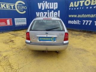 Škoda Octavia 1.9 TDi 81KW č.5