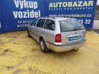 Škoda Octavia 1.9 TDi 81KW č.6