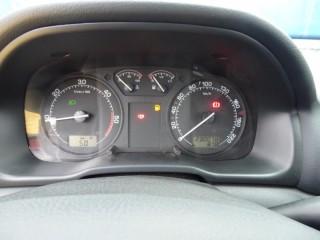 Škoda Octavia 1.9 TDi 81KW č.13