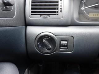 Škoda Octavia 1.6 Mpi č.16