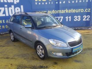 Škoda Fabia 1.6 TDi Garance KM!! č.3