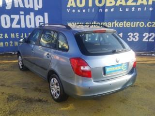 Škoda Fabia 1.6 TDi Garance KM!! č.4