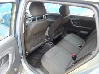 Škoda Fabia 1.6 TDi Garance KM!! č.10