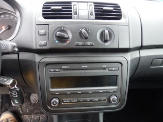Škoda Fabia 1.6 TDi Garance KM!! č.12