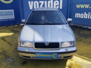 Škoda Octavia 1.8 T 110KW LPG č.2