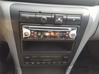 Škoda Octavia 1.8 T 110KW LPG č.12