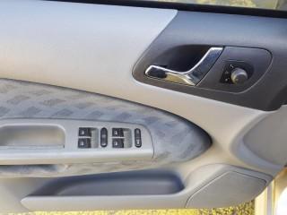 Škoda Octavia 1.8 T 110KW LPG č.13