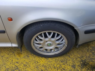 Škoda Octavia 1.8 T 110KW LPG č.14