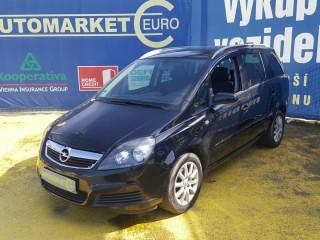 Opel Zafira 1.8i 103KW č.1