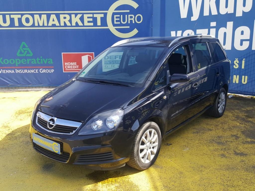 Opel Zafira 1.8i 103KW