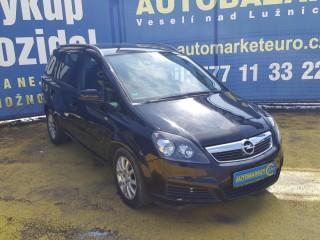 Opel Zafira 1.8i 103KW č.3
