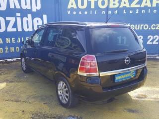 Opel Zafira 1.8i 103KW č.4