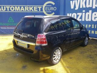 Opel Zafira 1.8i 103KW č.6
