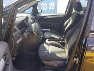 Opel Zafira 1.8i 103KW č.7