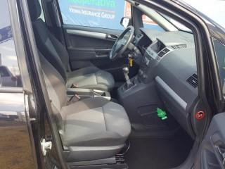Opel Zafira 1.8i 103KW č.8