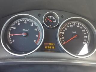 Opel Zafira 1.8i 103KW č.11