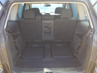 Opel Zafira 1.8i 103KW č.17
