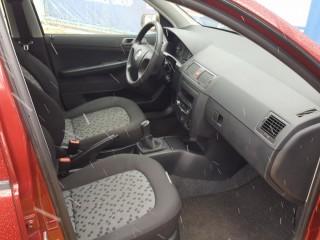 Škoda Fabia 1.2 47kw 88000km č.7