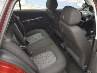 Škoda Fabia 1.2 47kw 88000km č.8