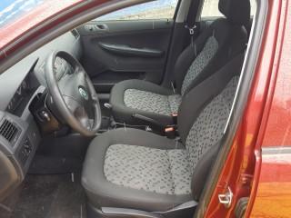 Škoda Fabia 1.2 47kw 88000km č.9