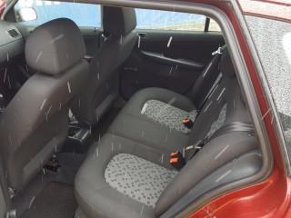Škoda Fabia 1.2 47kw 88000km č.10