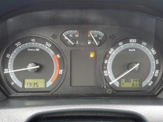 Škoda Fabia 1.2 47kw 88000km č.11