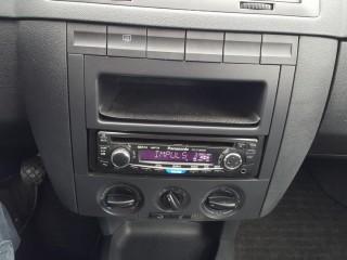 Škoda Fabia 1.2 47kw 88000km č.14