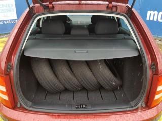 Škoda Fabia 1.2 47kw 88000km č.15
