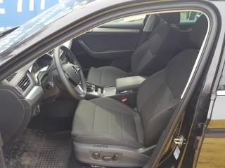 Škoda Superb 2.0 TDi 140KW 4X4, 1.Majitel č.7