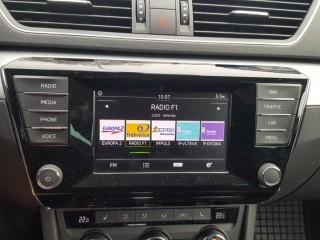 Škoda Superb 2.0 TDi 140KW 4X4, 1.Majitel č.20