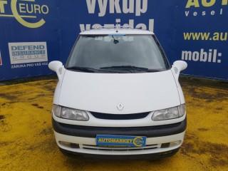 Renault Grand Espace 2.0i 84KW 7-Sedadel č.2