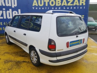 Renault Grand Espace 2.0i 84KW 7-Sedadel č.4