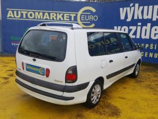 Renault Grand Espace 2.0i 84KW 7-Sedadel č.6