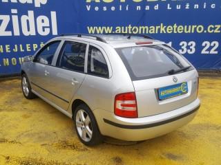 Škoda Fabia 1.4 59Kw č.4