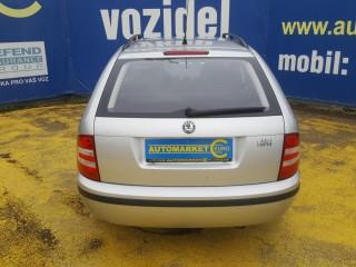 Škoda Fabia 1.4 59Kw č.5