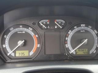 Škoda Fabia 1.4 59Kw č.11