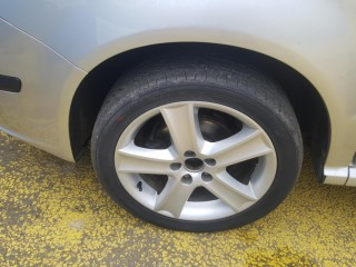 Škoda Fabia 1.4 59Kw č.14