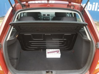 Škoda Fabia 1.4 MPi č.13