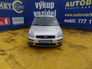 Ford Fusion 1.4i 59KW AUTOMAT č.2